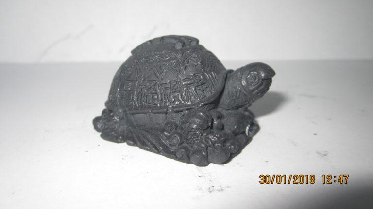 18. Черепаха