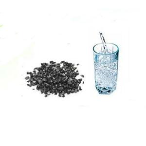 Шунгит для воды